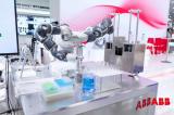 ABB携包括未来汽车、未来工厂、未来医院亮相工博会!