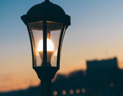 边缘计算网关在智慧灯杆系统中有什么作用?