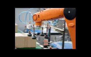 製造業最常見的機器人——機械臂