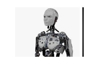 日本名叫Model-T的機器人以開始幫忙擺放貨架