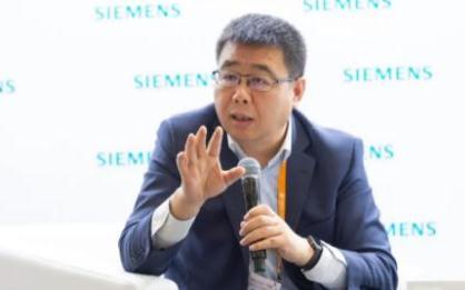 西门子王海滨:推动数字化转型的生态发展非常重要