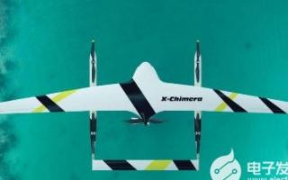2020年工業級與行業級無人機擁有著巨大的市場潛力