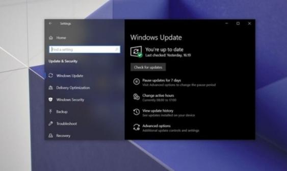 如何减少Windows 10系统更加稳定、减少不必要的BUG?