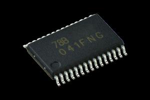 帶智能相位控制的BLDC控制器