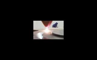激光加工的原理、特点和发展前景