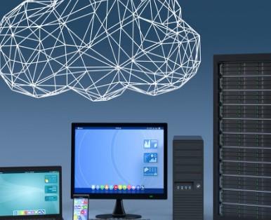 微軟推出基于云計算業務Azure的新平臺