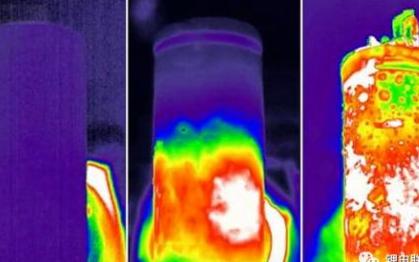 锂离子电池引发火灾甚至爆炸事故经验总结