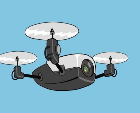 2020上半年无人机领域重要融资事件汇总