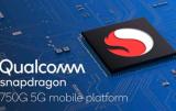 高通公司再次推出了用于智能手机的新型中端处理器Snapdragon 750G