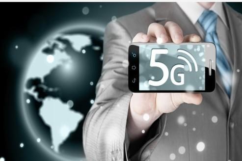 """中国移动携手唐山移动共同打造""""5G+智慧港口""""基地"""