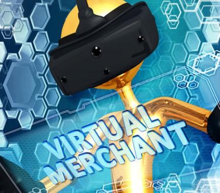VR靴子:VR游戏界的福音