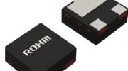 ROHM开发出1mm见方超小型车载MOSFET!