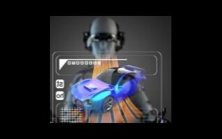 智咖大师发布,原来机器人还可以做咖啡