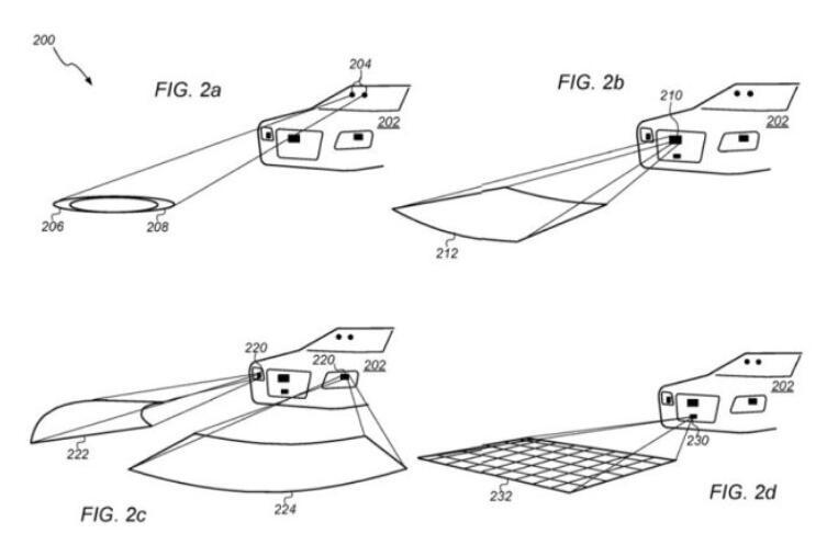 苹果汽车涉足传感器自动校准和自动驾驶领域