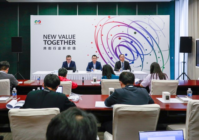 华为扎根三大核心科技助力能源行业数字化