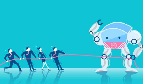 国际机器人联合会发布2020年全球机器人统计数据,中国位居亚洲第一