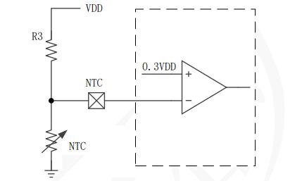 XPM7305无线充电发射控制SOC芯片的数据手册免费下载
