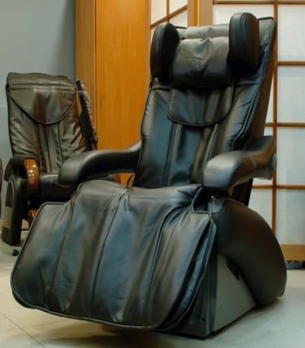 注意这些韩国家用按摩椅产品,严重情况下或导致骨折