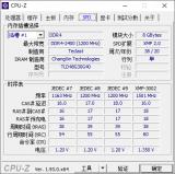 长鑫DDR4内存腾龙G40怎么样?