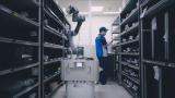 人机协作的智能化单元生产线