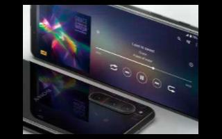 索尼推出了新的旗舰智能手机Xperia 5 II