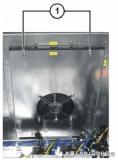 更換KUKA C2電櫃風扇的方法步驟