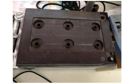 关于高压串联蓄电池的问题方案的相关解答