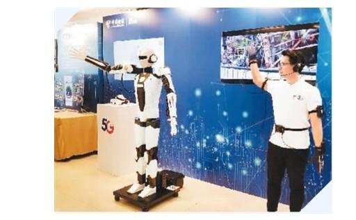 5G带来的高网速以AR和VR的形式在线上呈现澳门的世遗景点上?