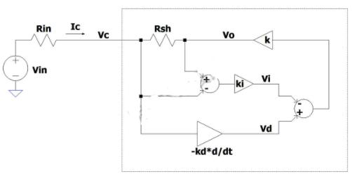 可变电容器的拓扑结构、计算和应用分析
