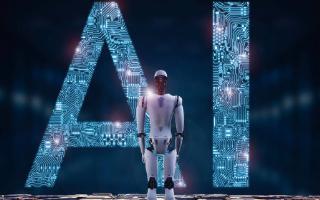 AI物流機器人結合實際應用解決「最後三公里」配送難題