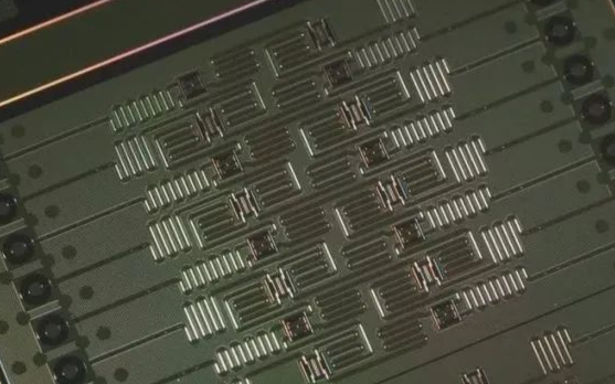 量子计算机将能够解决一些今天计算机需要数百万年才能计算的问题