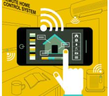 2020年智能家居行业将迎来变革,实现数字化的应用转型