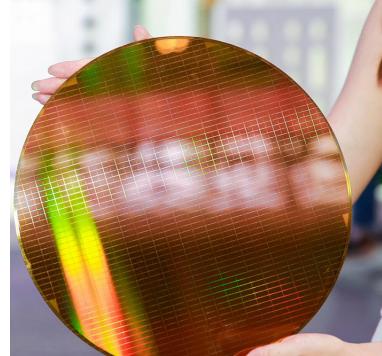 全球芯片代工商今年产值将到700亿美元 明年再增6.8%