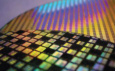 全球芯片代工廠今年總產值將達700億美元
