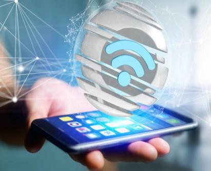 WIFI将开启全新连接时代