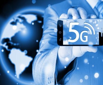 5G時代的技術開發和投資能否擴大企業銷售額?