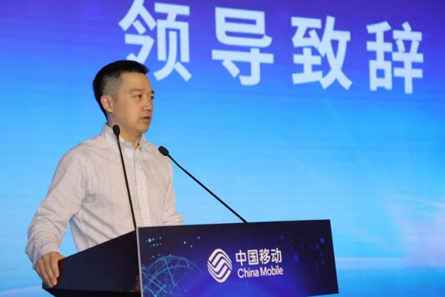 中國移動5G車地通信系統提升運行車輛的安全等級