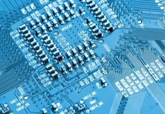 中國大陸超過韓國,成為全球第二大半導體設備消費市場