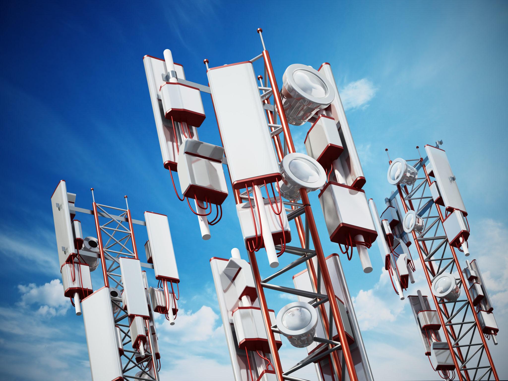 先进的技术解释:5G和毫米波,印制电路板的变化