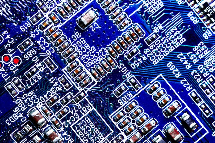 在PCB设计中高效的放置元件技巧