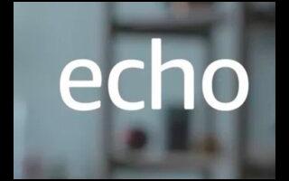 亚马逊宣布将更新其智能音箱Echo