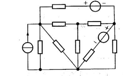 电阻电路的一般分析复习题和答案免费下载