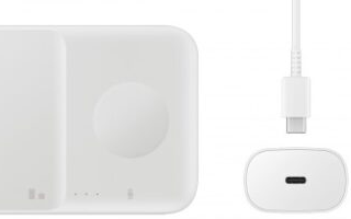 三星無線充電器Trio以其功能和新視覺效果向用戶展示