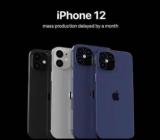 iPhone 12系列已经出现了新的渲染图像