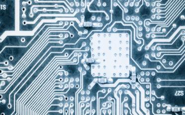 BTN7971b电机驱动的PCB原理图免费下载