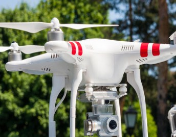 美国或将禁止从海外进口无人机零部件?