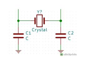 浅谈硬件电路设计中晶体、晶振、负载电容