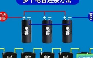 关于高压串联蓄电池的问题的解决方案
