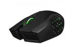 Raze公司宣布了其最新设备之一:Naga Pro无线游戏鼠标
