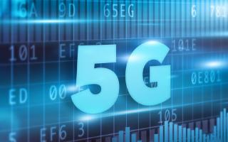 5G成为舆论的热点 但是渗透率只有6%左右